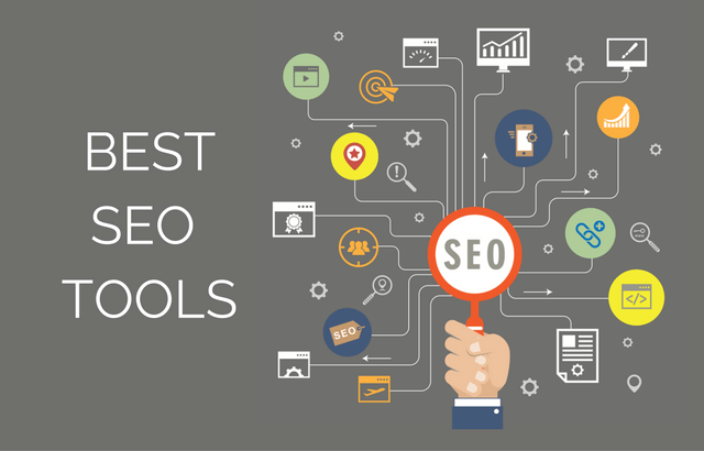 Some of the best SEO tools