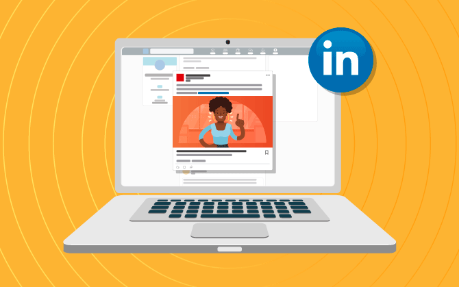 Consider advertising to promote your linkedin business profile