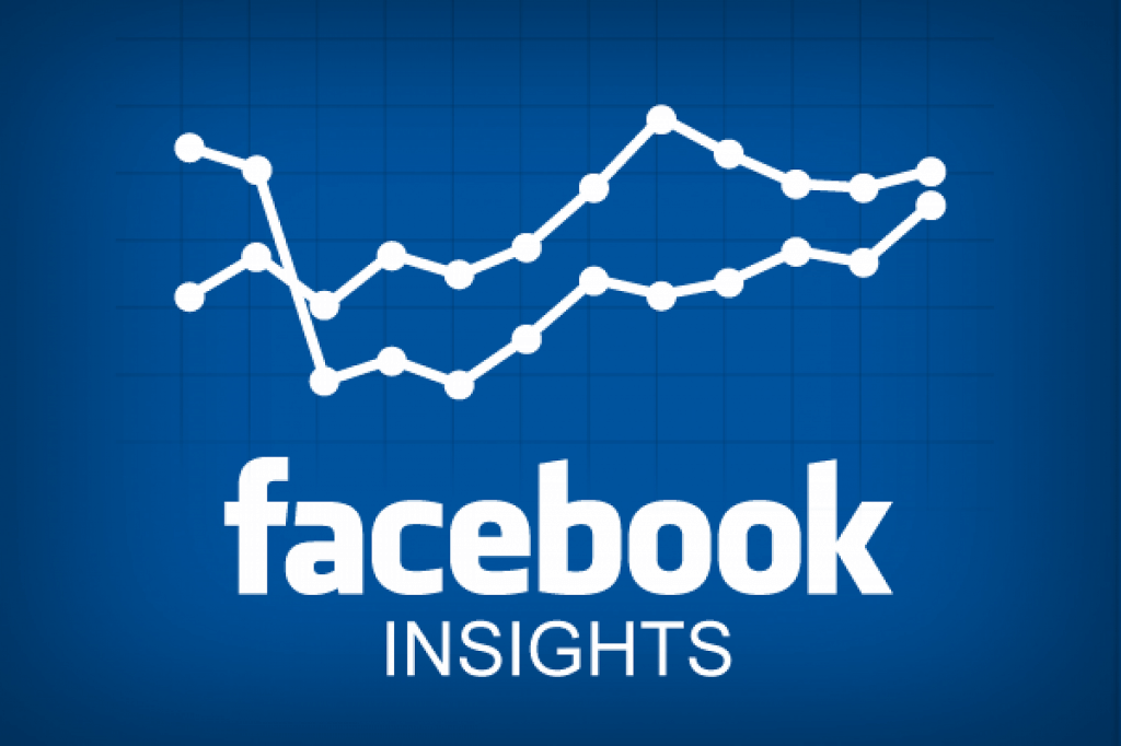 Check Facebook insights to make sure your small business profile works