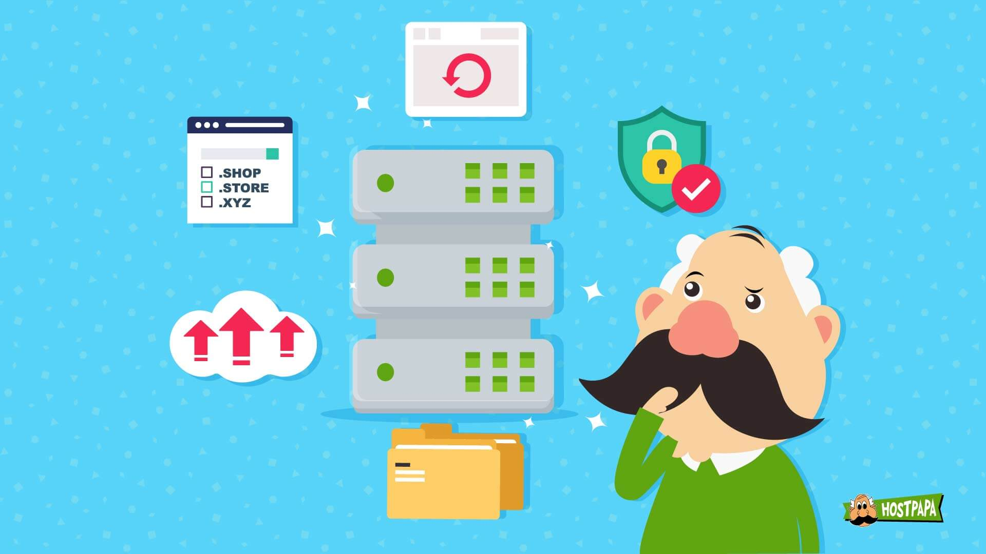 Choose the right web hosting for you with these tips